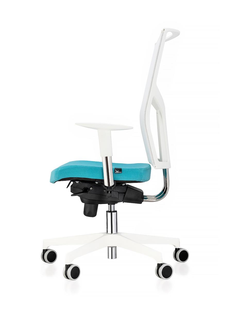 Fotografie de catalog Scaun ergonomic Trafic Chairs