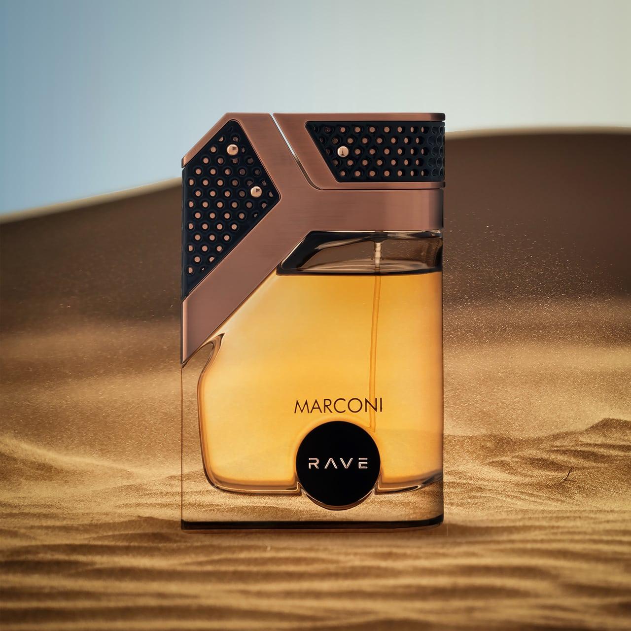 Fotografie de produs Marconi Rave Perfume